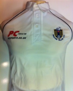 BVCC Junior Shirt