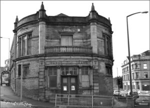 The Carnegie Library, Shipley.